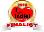 Las Vegas Romance Writers of America selected Becker Circle as a top 5 finalist in New Adult in the 2018 I Heart Indie Contest